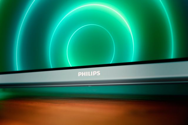 Philips TV 2021: PUS7956