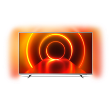 43PUS8105/12  4K UHD LED-Smart TV