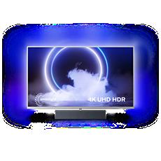 43PUS9235/12  4K UHD Android TV– Sound von Bowers&Wilkins