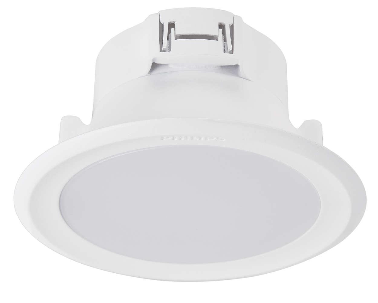 Яркое освещение для каждого дома