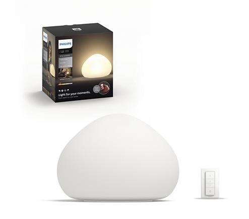Hue White Ambiance Wellner Tafellamp 4440156p7 Philips