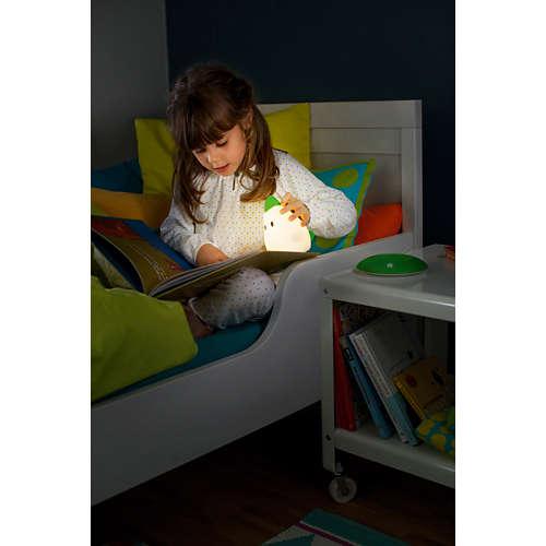 myKidsRoom Bordlampa