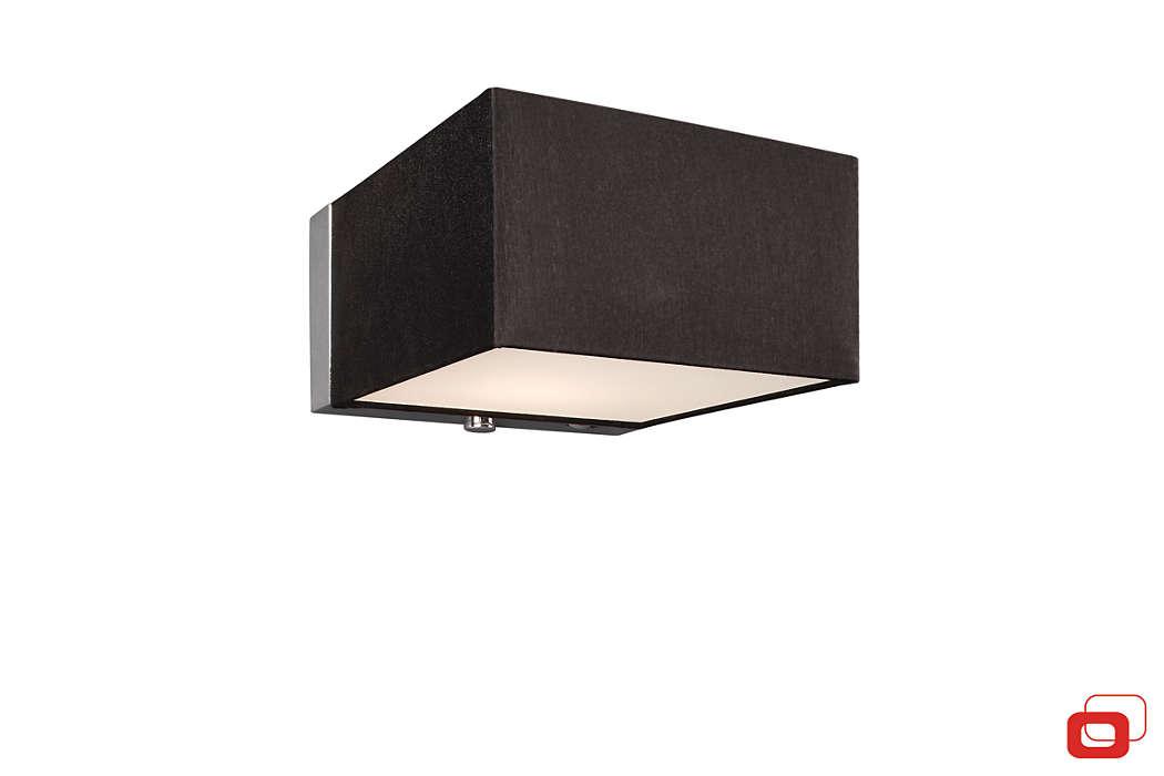 Sukurkite šviesa valdomą šešėlį