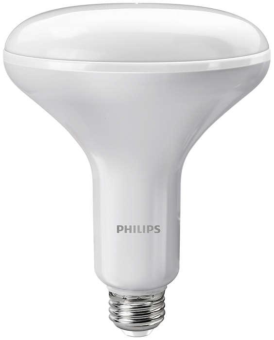 Bénéficiez d'une lumière DEL blanche douce à intensité réglable