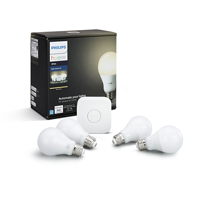 Smart Home Lighting Philips Hue