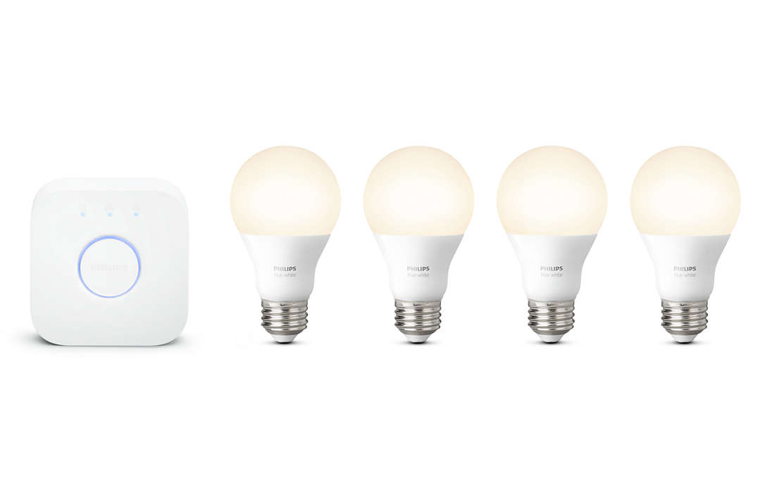 Automate your lights