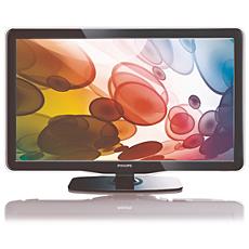 46HFL4382D/10  Profesionální televizor LED LCD