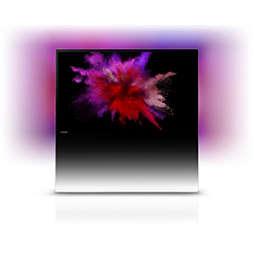 DesignLine Ultra Slim Smart LED TV