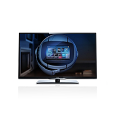 46PFL3208H/12  Flacher Smart LED-Fernseher