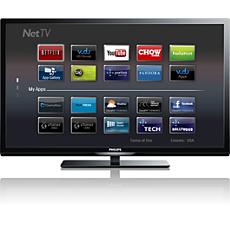 46PFL3908/F7  3000 series LED-LCD TV