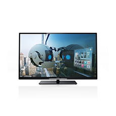 46PFL4208K/12  Ultraflacher Smart LED-Fernseher