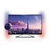 4900 series Сверхтонкий светодиодный 3D Smart LED TV