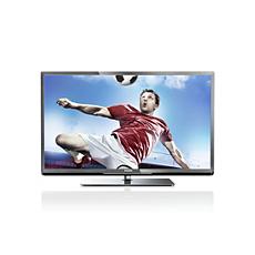 46PFL5007K/12  Smart LED TV