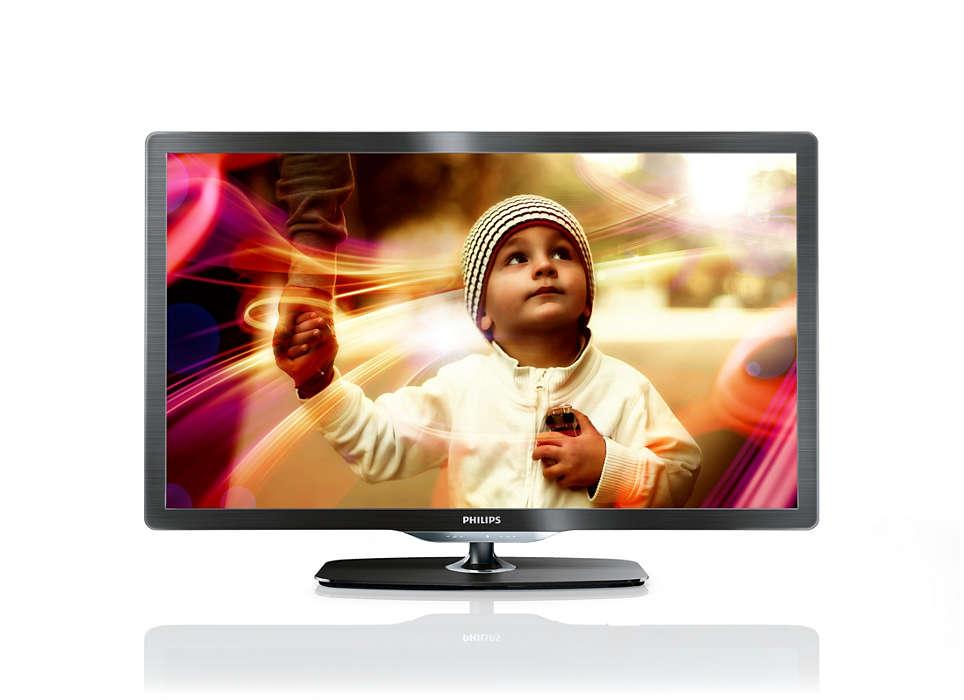 Opustite se i uživajte u odličnoj televizijskoj večeri