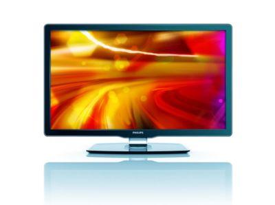 Philips 46PFL7705DV/F7 LCD TV Drivers PC