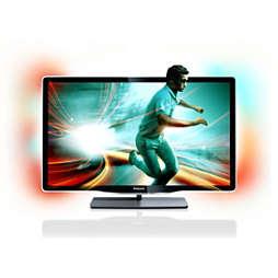 8000 series Televizor cu tehnologie Smart LED