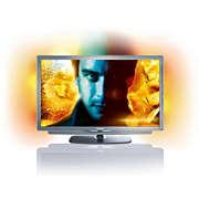 Téléviseur LED