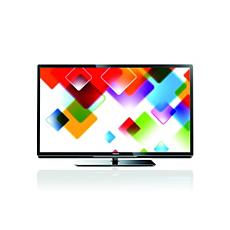 47HFL5007D/10 -    Profesjonalny telewizor LED