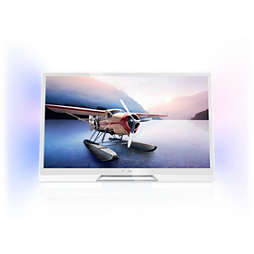 DesignLine Edge Smart LED TV