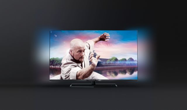 Philips 2014 - 5209 Series