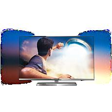 47PFK6309/12 -    Full HD-LED-Fernseher