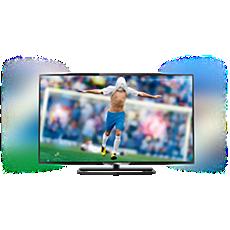 47PFK6549/12  Flacher Smart Full HD LEDTV