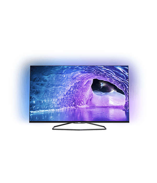 Téléviseur LED ultra-plat Smart TV Full HD