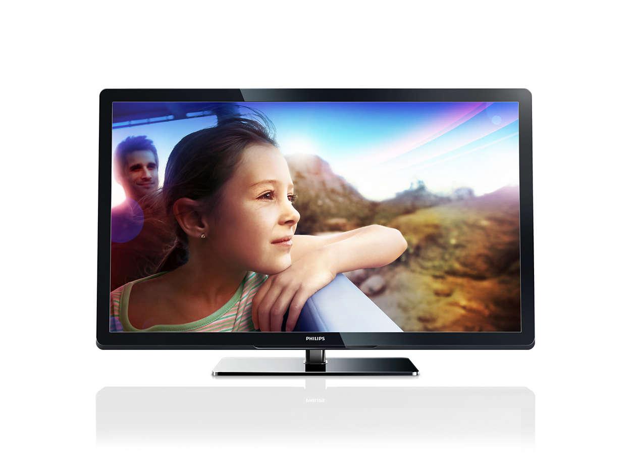 Отпуснете се и се насладете на една прекрасна телевечер