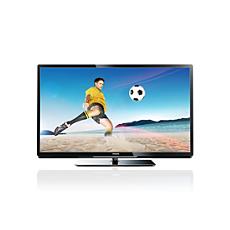 47PFL4007T/12 -    Smart LED-TV