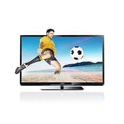 4000 series Smart LED-TV