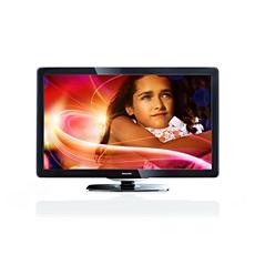 47PFL4606H/58 -    טלוויזיה LCD