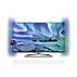 5000 series Εξαιρετικά λεπτή τηλεόραση 3D Smart LED