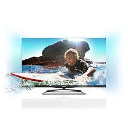 6900 series Téléviseur LED Smart TV