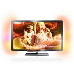 7000 series Téléviseur LED Smart TV
