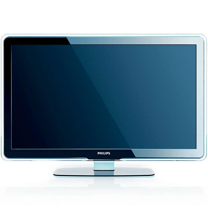LCD TV 47PFL7603D/27
