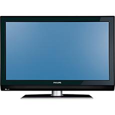 47PFL7642D/12 -    Płaski telewizor panoramiczny
