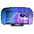 7000 series Ултратънък Smart Full HD LED телевизор