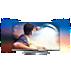 6000 series LED-TV med Full HD