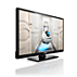 Televisor LED profissional