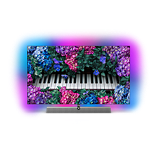 48OLED935/12 OLED+ 4K UHD z OS Android TV – zvok Bowers & Wilkins