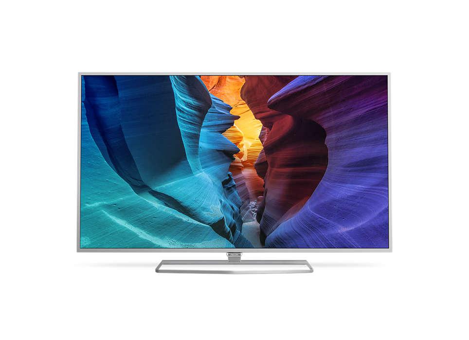 TV LED Smart Slim Full HD
