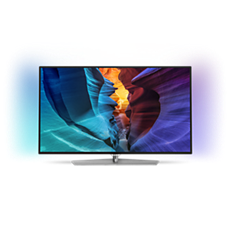 48PFH6300/88  Ultraflacher Full HD-LED-Fernseher