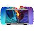 6000 series Ultraflacher Full HD-LED-Fernseher