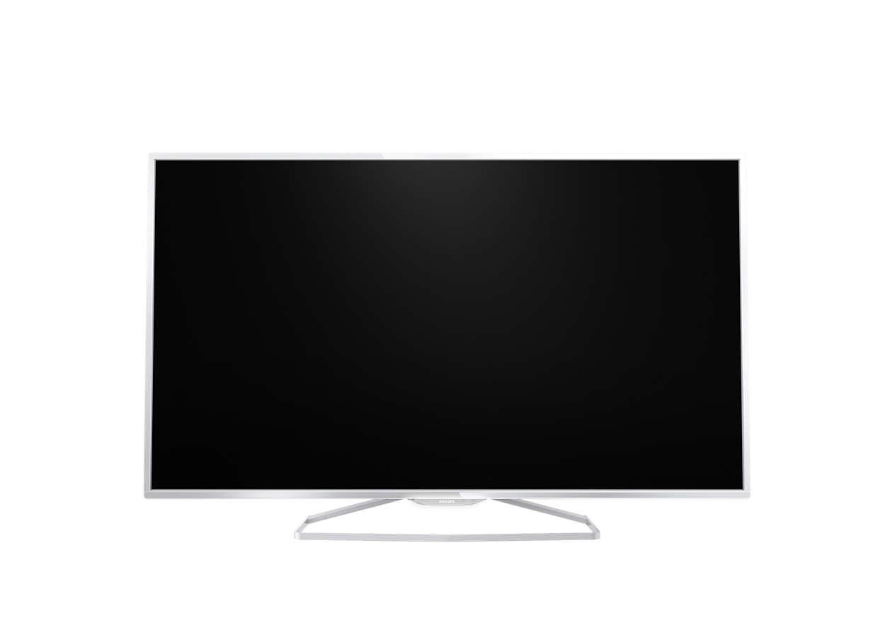 06fc29cbf Tenký Smart televízor LED s rozlíšením Full HD 48PFS6719/12 | Philips