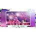 6000 series Tenký Smart televízor LED srozlíšením Full HD