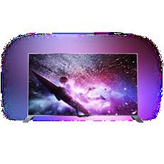48PFS8109/60  Сверхтонкий FHD TV на базе ОС Android™