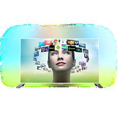 48PFS8209/12  Papírově tenký televizor FHD se systémem Android™