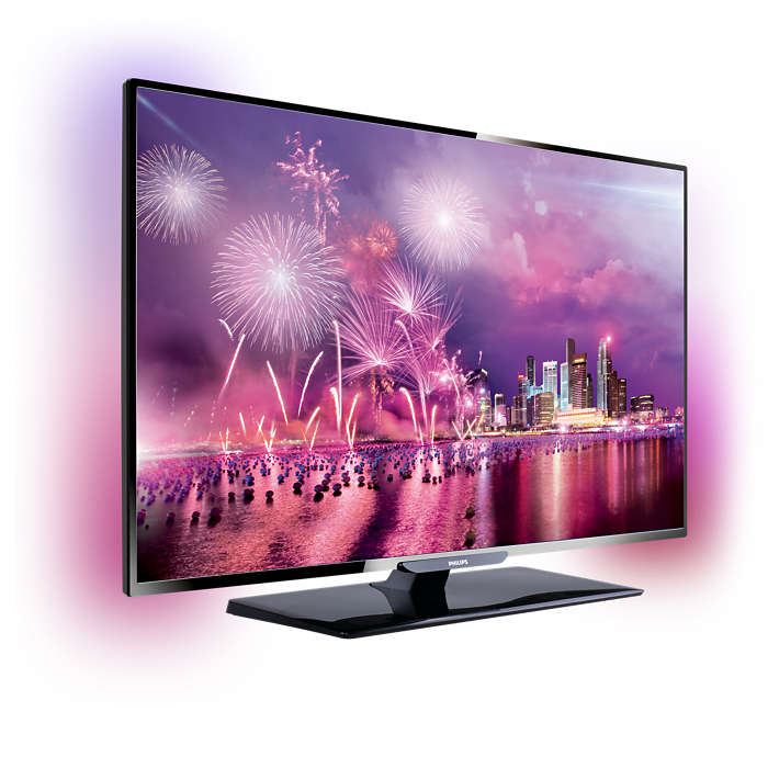 Full HD LED TV 48PFT5509/98   Philips