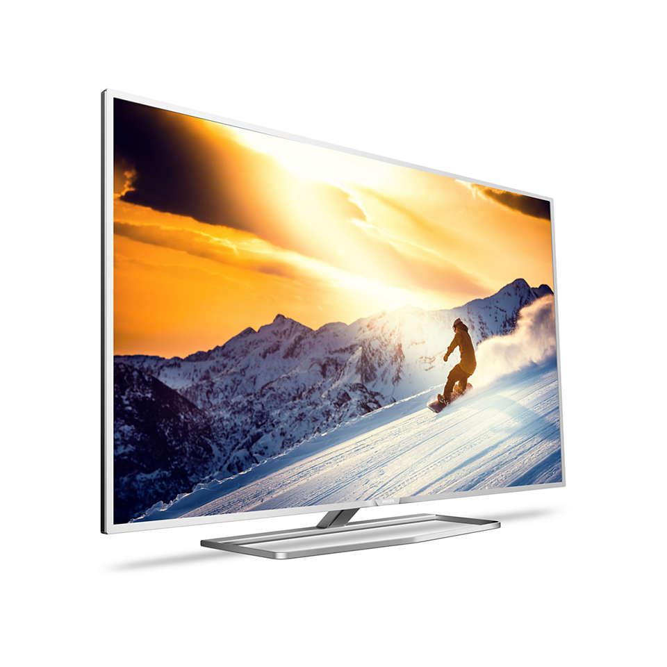 TV til hotelbranchen