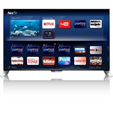 49PFL7900/F8  Slim Smart Ultra HDTV serie 7000